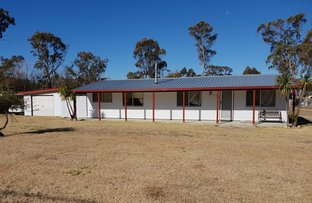Picture of 18 Aerodrome Road, Stanthorpe QLD 4380