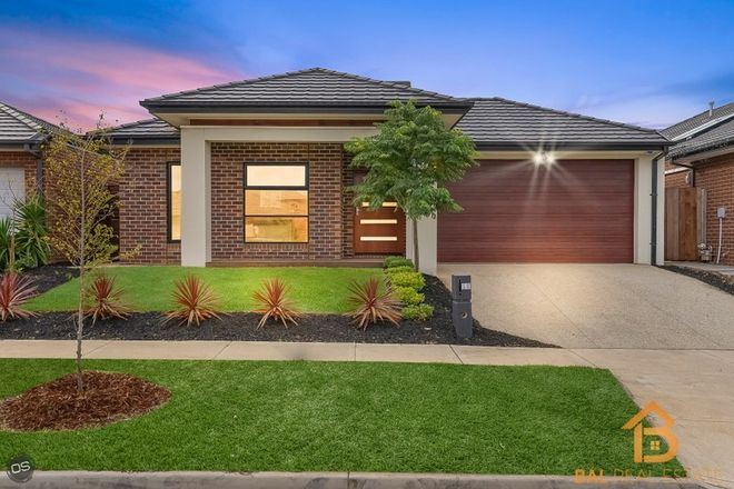 Picture of 10 Shire Street, MANOR LAKES VIC 3024