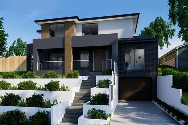 Picture of 2-4/35 Prospect Street, PASCOE VALE VIC 3044