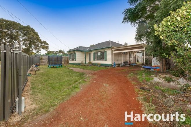 Picture of 39 pinewood Avenue, DANDENONG NORTH VIC 3175