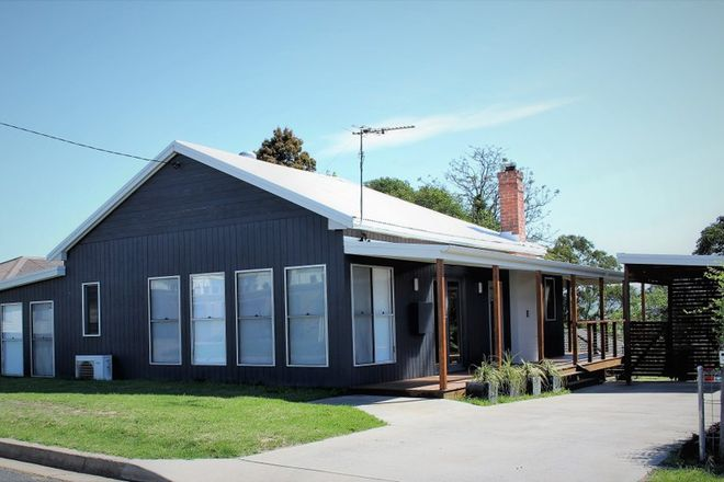 Picture of 15 Mecklenberg Street, BEGA NSW 2550