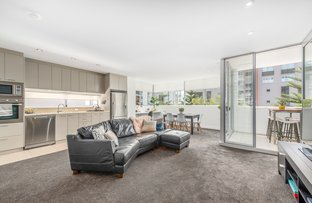 Picture of 108/2 Honeysuckle Drive, Newcastle NSW 2300