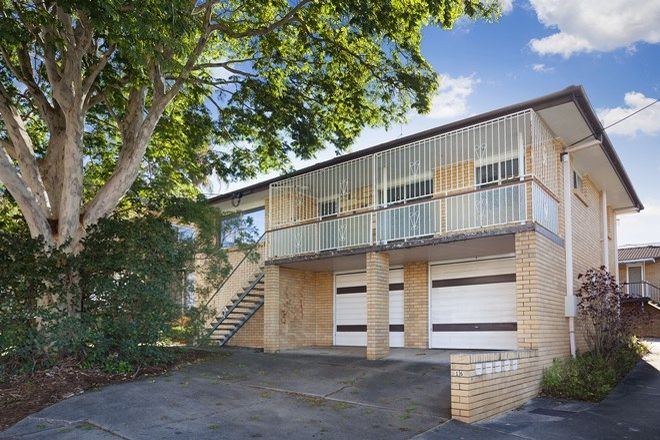 Picture of 4/16 Rutland Street, COORPAROO QLD 4151