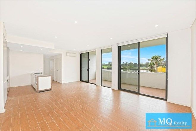Picture of 106/72 River Road, ERMINGTON NSW 2115