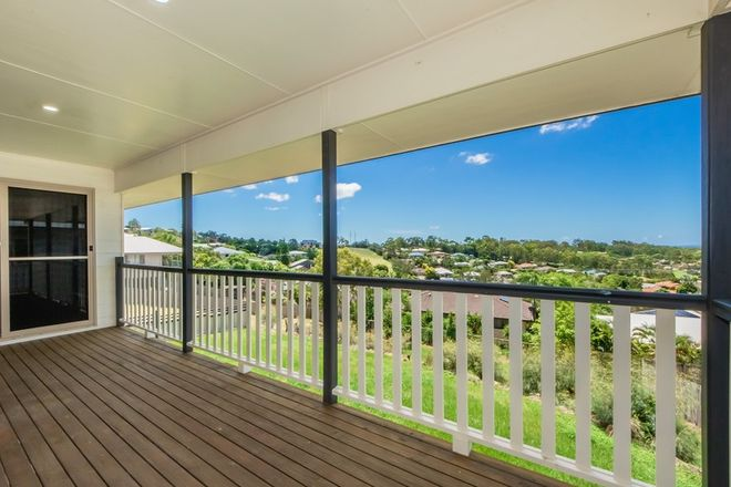 Picture of 17 Sir Charles Holm Drive, ORMEAU HILLS QLD 4208