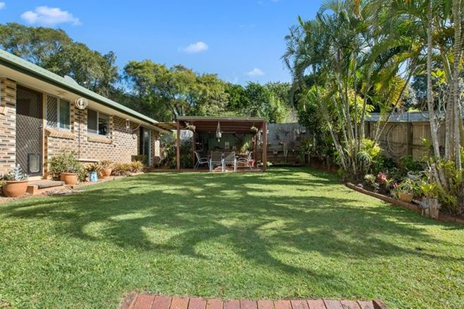 Picture of 31 Pease Blossom St, COES CREEK QLD 4560