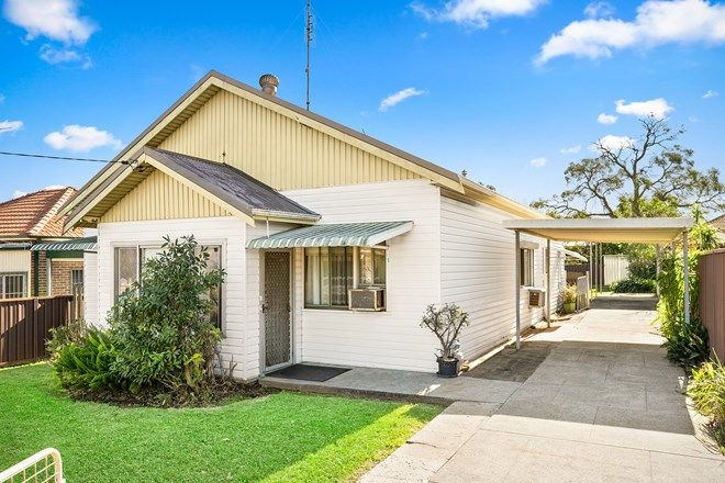 Picture of 5 Warsaw Street, NORTH STRATHFIELD NSW 2137