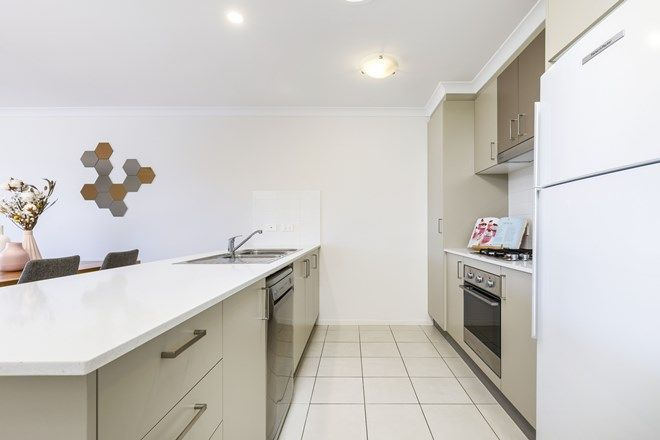 Picture of 2/11 Starcevich Crescent, JACKA ACT 2914