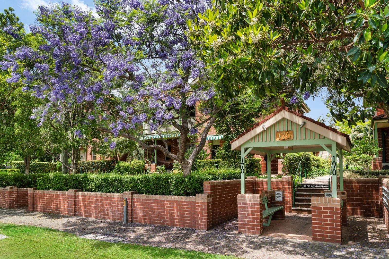 4/168-172 Albert Road, Strathfield NSW 2135, Image 0