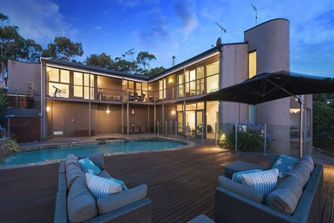 Picture of 1 Mountainview Place, MOUNT OSMOND SA 5064