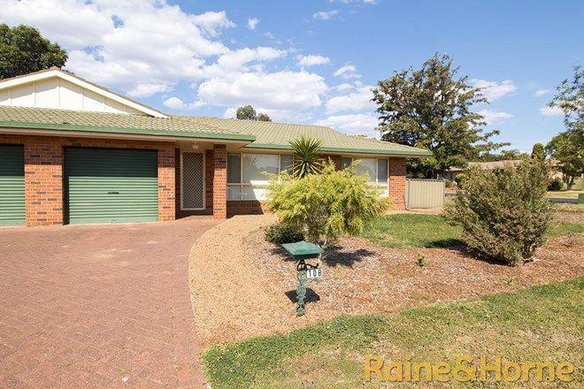 Picture of 1B Eden Park Avenue, DUBBO NSW 2830