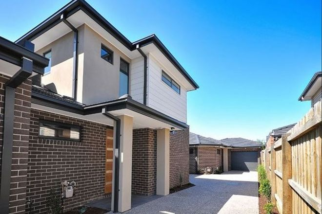 Picture of 2/17 Hart  Street, AIRPORT WEST VIC 3042