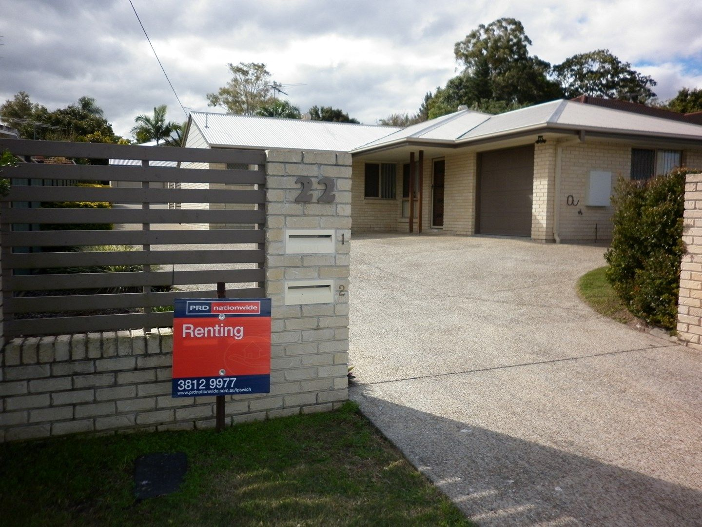 1/22 Cemetery Road, Eastern Heights QLD 4305, Image 0