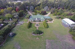 Picture of 240 Jeeralang North Road, Hazelwood North VIC 3840