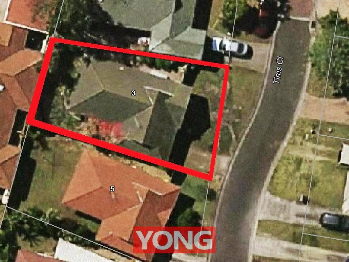 3 Tims Close, Sunnybank Hills QLD 4109, Image 1