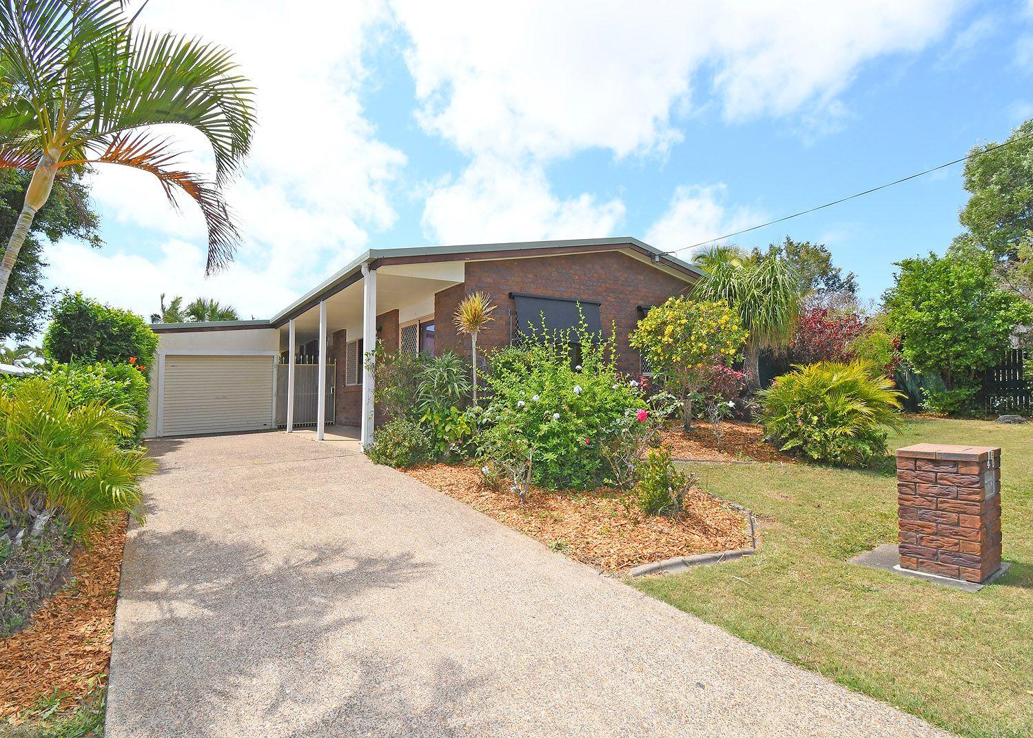 40 Fairway Drive, Urraween QLD 4655, Image 0