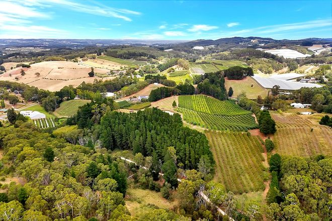 Picture of 42 Plummers Road, FOREST RANGE SA 5139