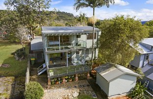 Picture of 1 Point Road, Mooney Mooney NSW 2083