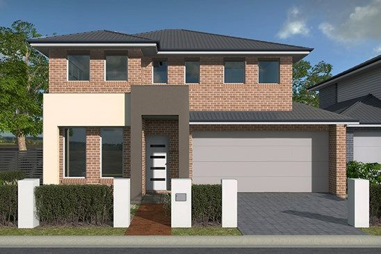 Picture of Lot 8257 Cumberland Street, GREGORY HILLS NSW 2557