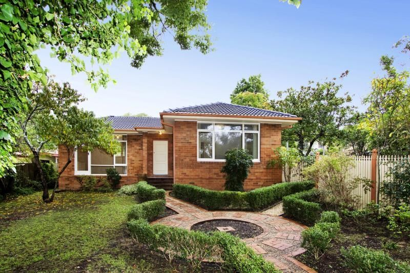 80 Edgeworth David Avenue, Wahroonga NSW 2076, Image 0