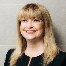 Martine Dippre, Sales representative