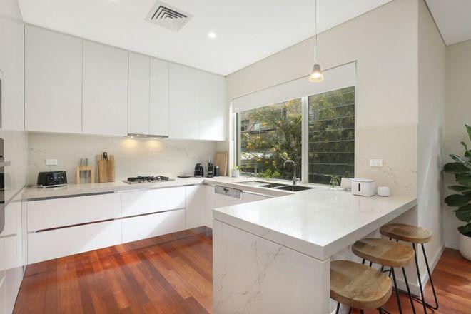 Picture of 3/144 Karimbla Road, MIRANDA NSW 2228