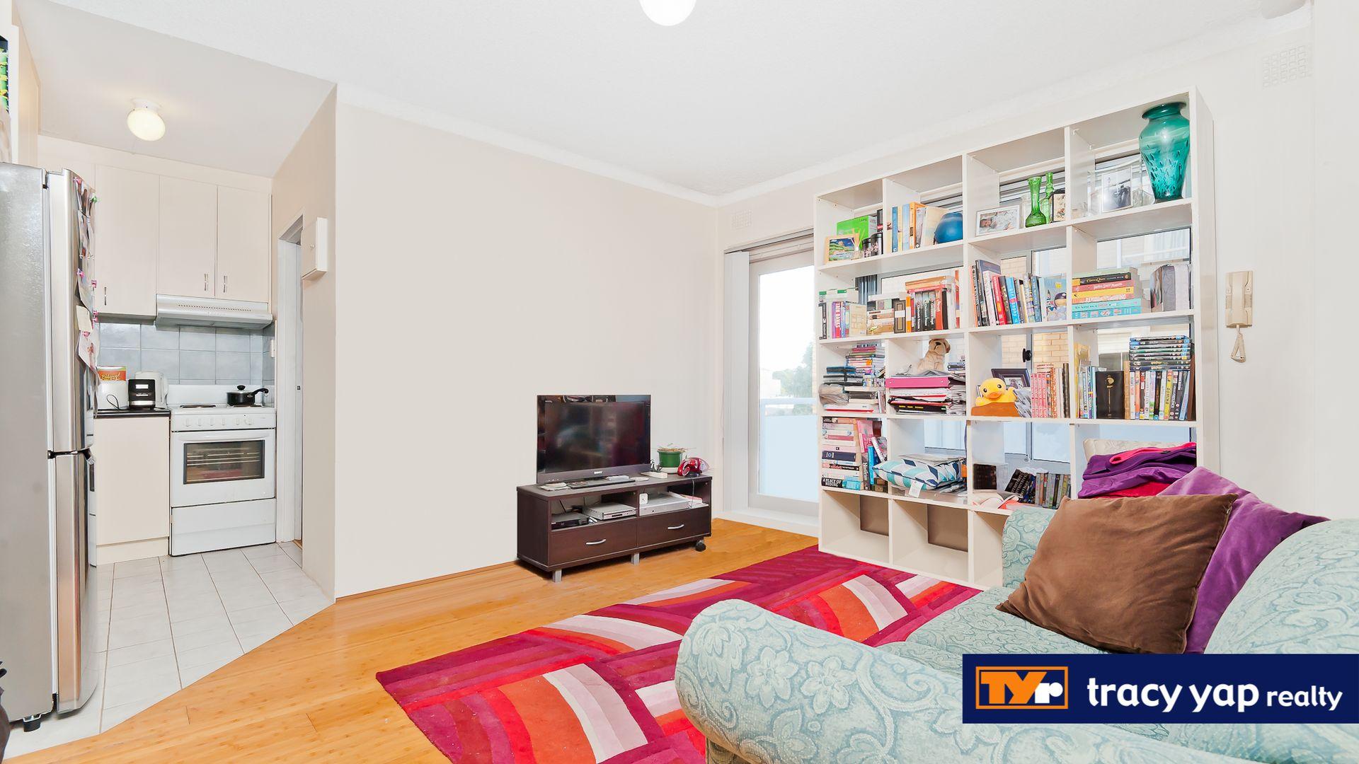 18/11-13 Ethel Street, Eastwood NSW 2122, Image 1