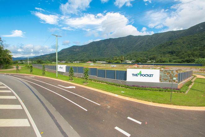 Picture of Lot 1813 Hyland Close, REDLYNCH QLD 4870