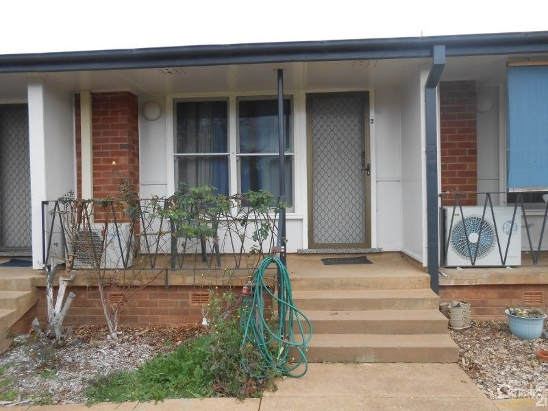 5/13 Orange St, Parkes NSW 2870, Image 0