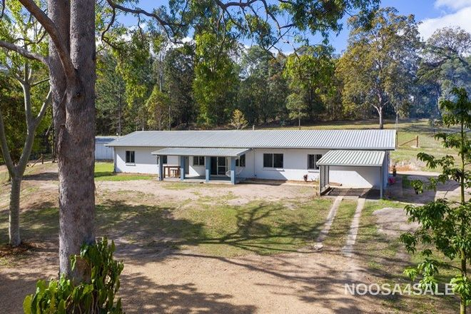Picture of 20 Mahers Road, COORAN QLD 4569