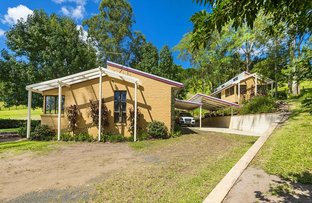 Picture of 1004 Keerrong Road, Keerrong NSW 2480
