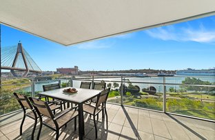 Picture of 7/15 Bowman Street, Pyrmont NSW 2009