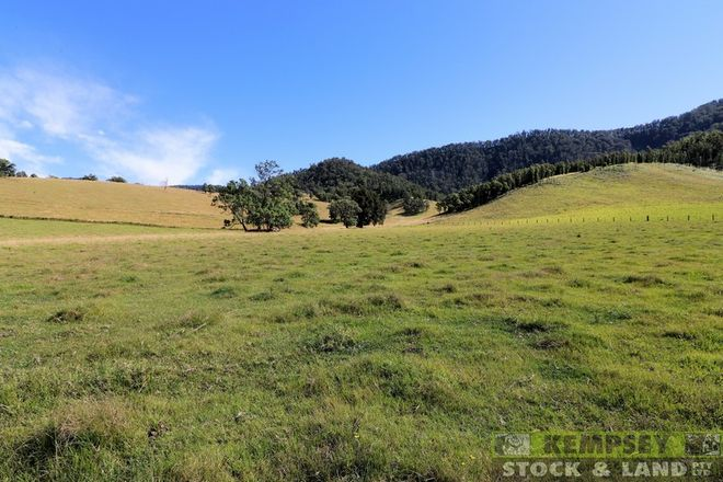 Picture of 2 Lower Creek Rd, LOWER CREEK NSW 2440