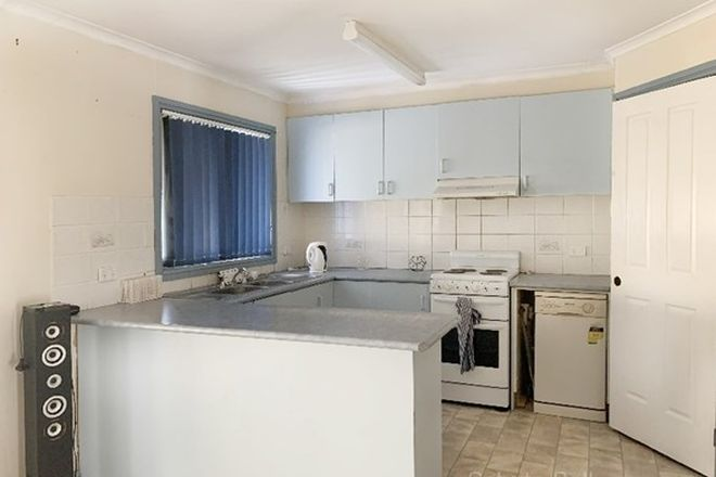 Picture of 49 Anson St, BOURKE NSW 2840