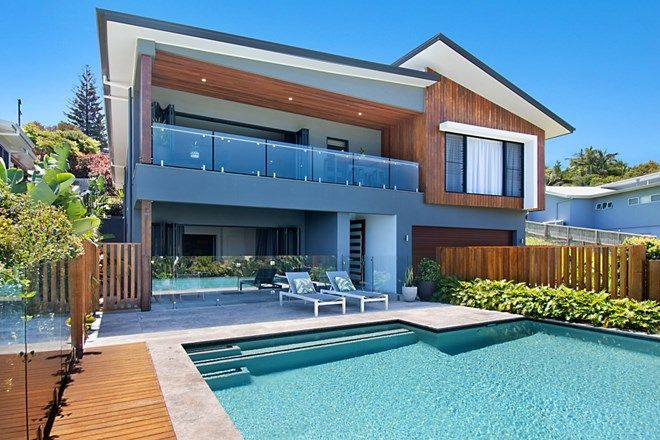 Picture of 14 Brolga Place, LENNOX HEAD NSW 2478