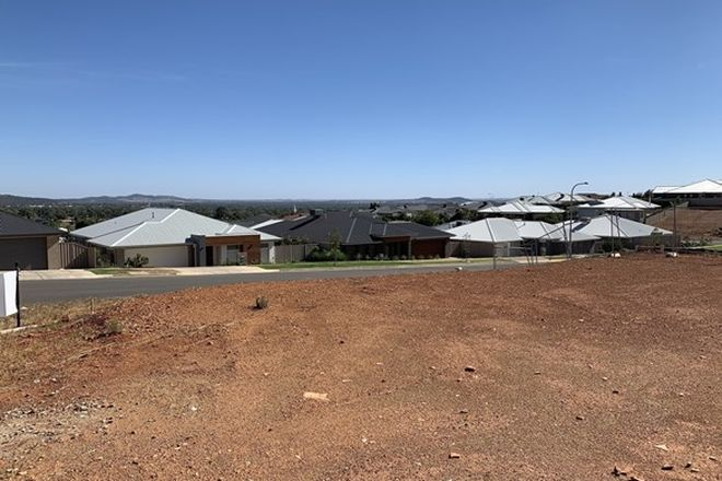 Picture of MOVE IN PRICE! Lot 13 Exford Loop, BOURKELANDS NSW 2650