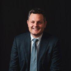 Clint Ballard, Sales representative