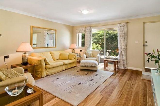 Picture of 4/22 Ridge Street, NORTH SYDNEY NSW 2060