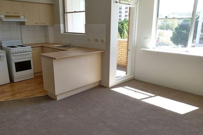 Picture of 408/212 Bondi Road, BONDI NSW 2026