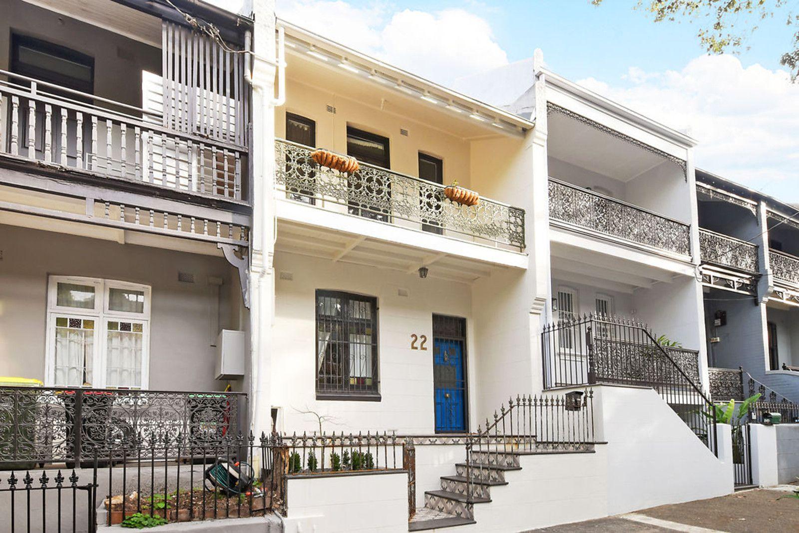 22 Boundary Street, Paddington NSW 2021, Image 0
