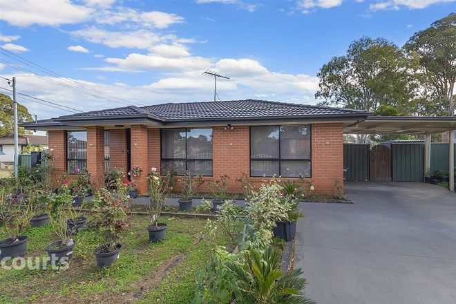 Picture of 35A Koomooloo Crescent, SHALVEY NSW 2770
