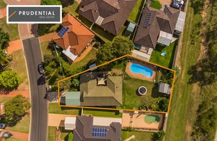 Picture of 29 Carbasse Crescent, St Helens Park NSW 2560