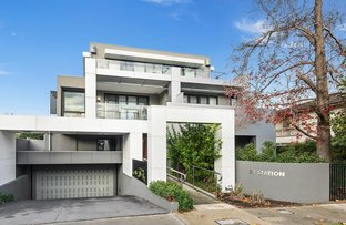 Picture of 105/57 Station Street, Fairfield VIC 3078