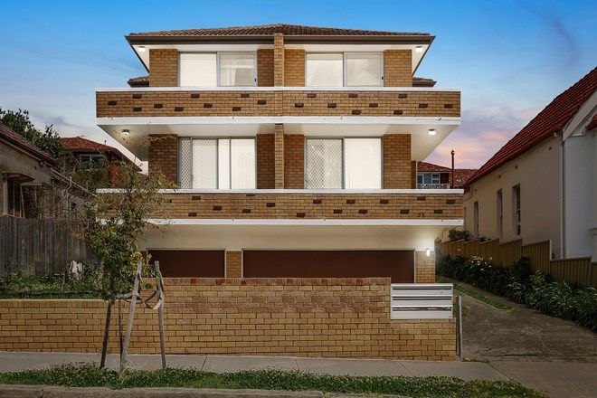 Picture of 4/25 Prospect  Road, SUMMER HILL NSW 2130