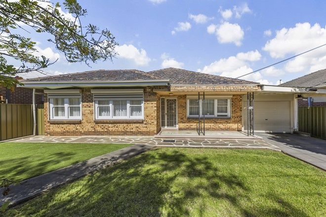 Picture of 109 Lewis Road, GLYNDE SA 5070