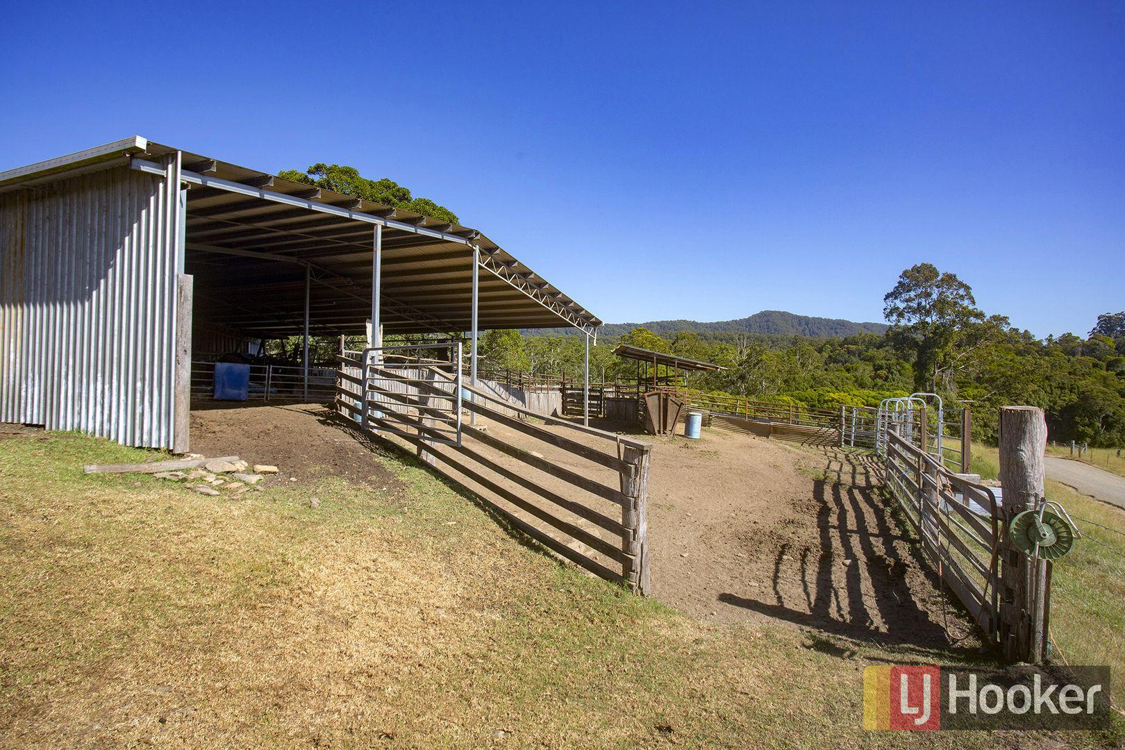 657 Newee Creek Road, Newee Creek NSW 2447, Image 2