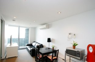 Picture of 2609/8 Downie Street, Melbourne VIC 3000