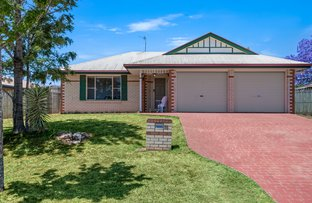 Picture of 22 Biscay Crescent, Glenvale QLD 4350