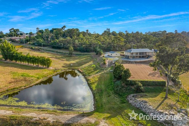 Picture of 7 King Road, GYMPIE QLD 4570