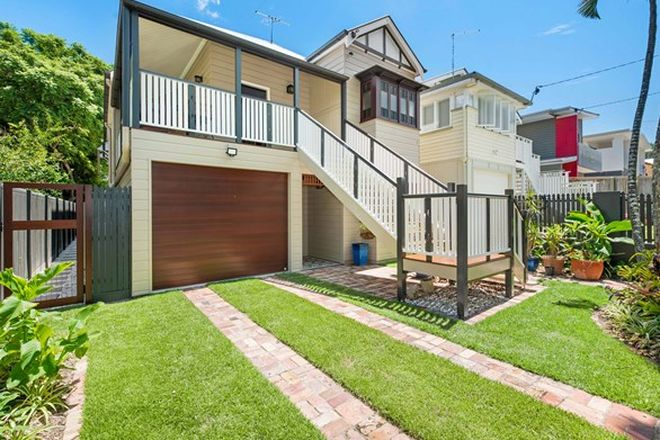 Picture of 24 Drury Street, WEST END QLD 4101